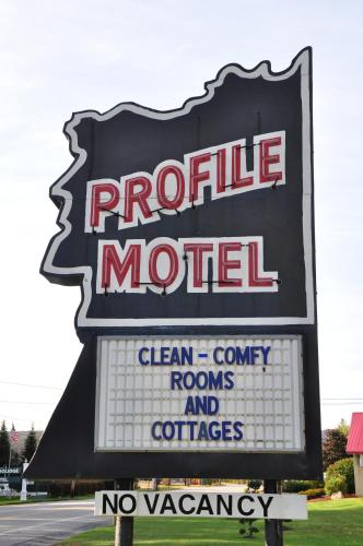 Profile Motel & Cottages Photo
