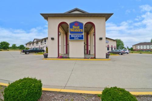 Best Western Regency Inn Photo