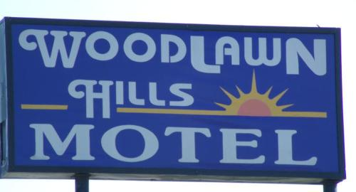 Woodlawn Hills Motel Photo