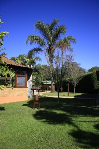 Pousada Vila Minas Photo