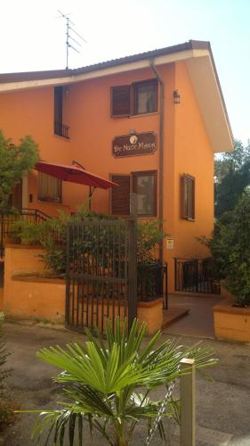 Bed & Breakfast De Nuce Maga B&B