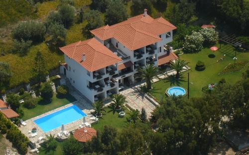 Villa Spartias - Xanemos Beach Greece