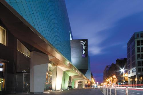 Radisson Blu Hotel Glasgow, Glasgow, United Kingdom, picture 2