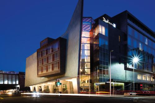 Radisson Blu Hotel Glasgow, Glasgow, United Kingdom, picture 54