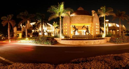 Sibaya Lodge & Entertainment Kingdom Photo
