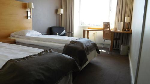 Park Inn by Radisson Copenhagen Airport photo 34