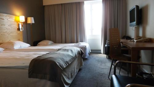 Park Inn by Radisson Copenhagen Airport photo 35