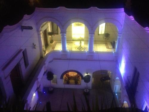 Hotel Mansion del Conde Boutique & Spa Photo