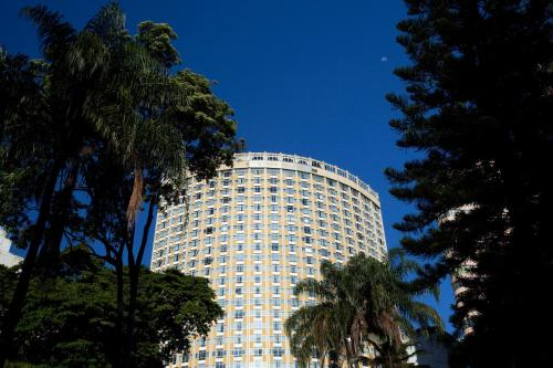 Belo Horizonte Othon Palace Photo