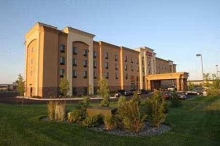 Hampton Inn - Suites Billings West I-90
