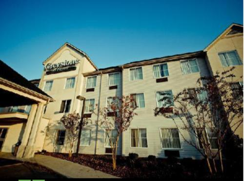 Greystone Inn And Suites