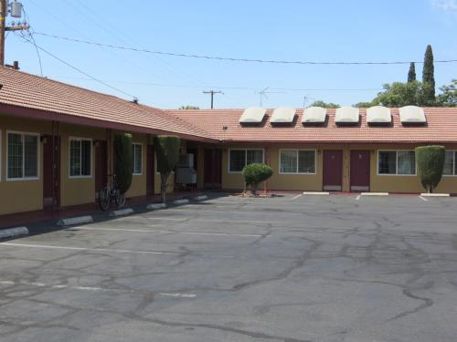 Travel Haven Motel Photo