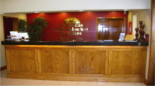 Americas Best Value Inn & Suites-Alvin/Houston Photo