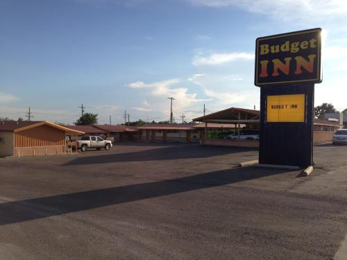 Budget Inn Plainview Photo
