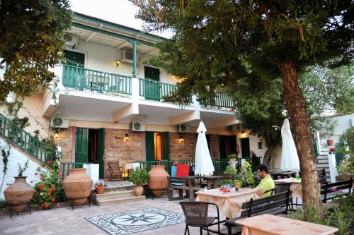Topakas House - Hotels in Greece