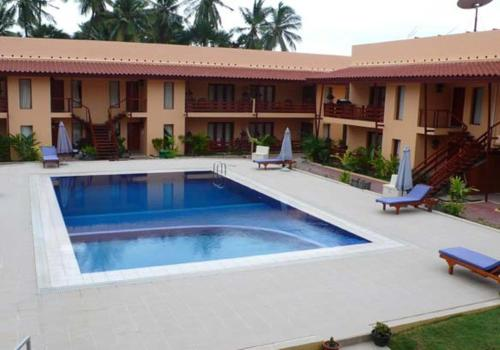 Find cheap Hotels in Timor-Leste