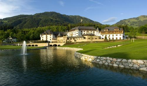 Grand SPA Resort A-ROSA Kitzbuehel, Kitzbuhel, Austria, picture 17