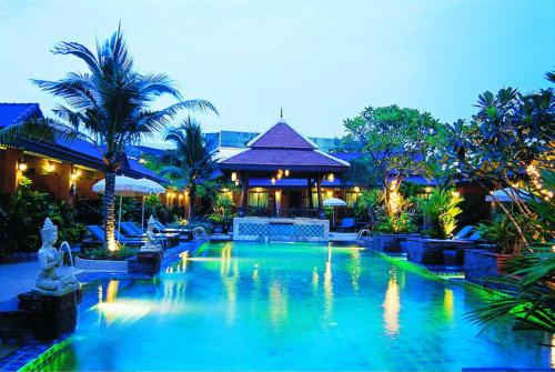 Sabai Resort - pattaya -