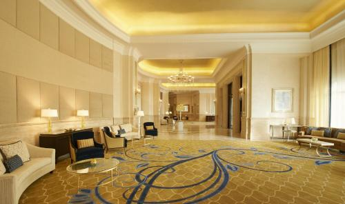 The St. Regis Abu Dhabi photo 30