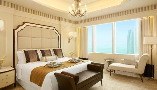 The St. Regis Abu Dhabi photo 44