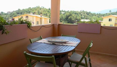 Eta Beta Sardinia Bed & Breakfast (B&B)