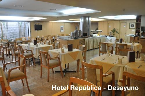 Hotel Solans Republica Photo
