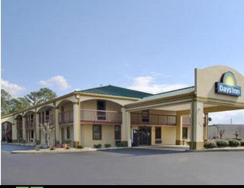 Days Inn Eufaula - Eufaula, AL 36027