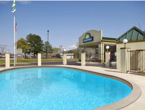 Days Inn Eufaula Photo