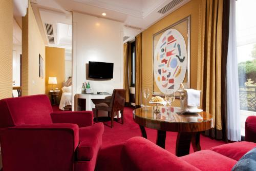 Hotel Lord Byron - Small Luxury Hotels of the World photo 7