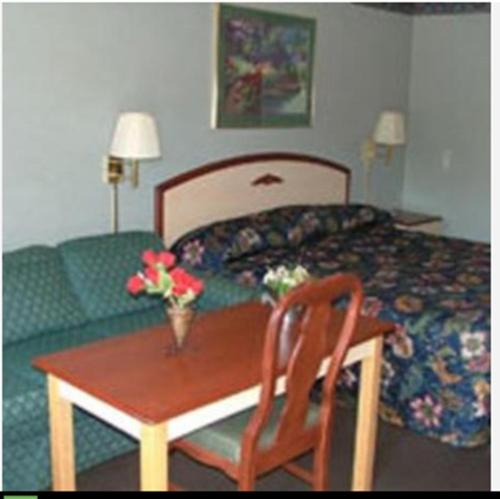 Budget Inn & Suites - Talladega Photo