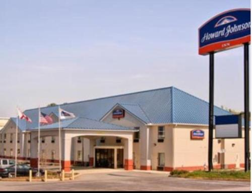 Howard Johnson Tuscaloosa