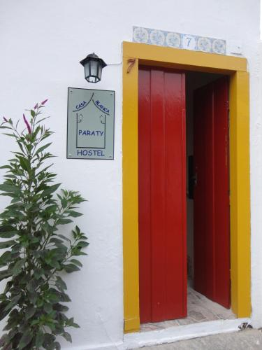 Casa Blanca Paraty Hostel Photo