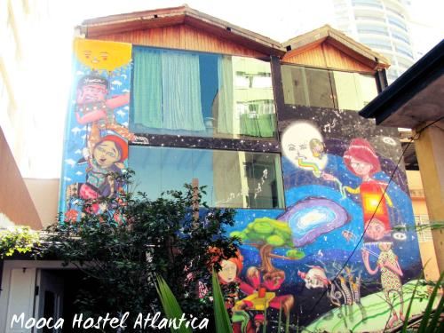 Hostel Mooca Photo