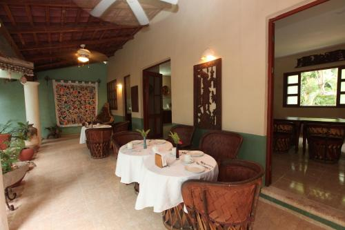 Casa Quetzal Boutique Hotel Photo