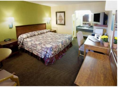 Americas Best Value Inn Huntsville Photo