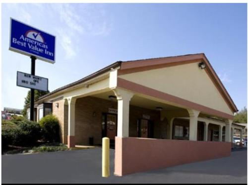 Picture of Americas Best Value Inn Huntsville/><p class=