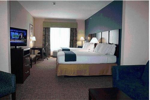 Holiday Inn Express Hotel & Suites Bartlesville Photo
