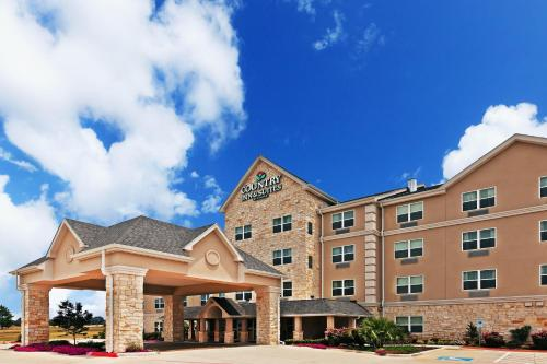 Country Inn and Suites By Carlson Texarkana Photo