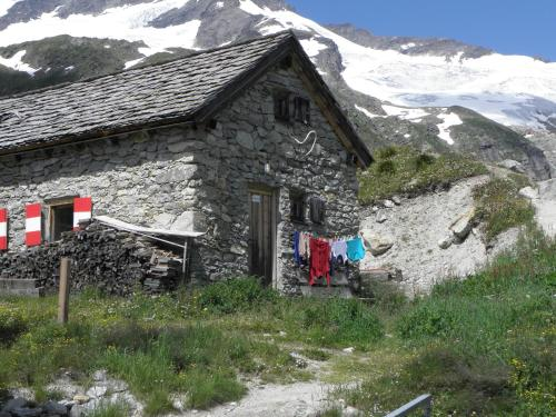 Essener-Rostocker Hütte