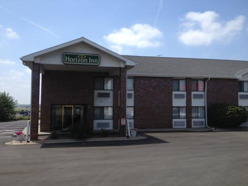 Horizon Inn Photo