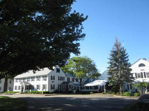 Picture of Publick House Historic Inn and Country Motor Lodge