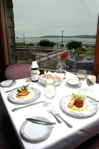 Inn At The Tides - Bodega Bay, CA 94923