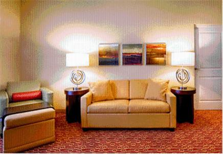 Towneplace Suites By Marriott Savannah Airport - Savannah, GA 31408