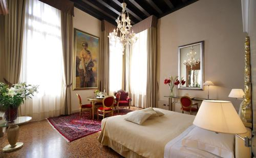 Hotel Liassidi Palace - Small Luxury Hotels of the World photo 41