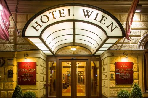 Austria Classic Hotel Wien photo 18