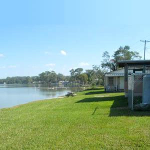 Picture of Lakmar Motel Winter Haven