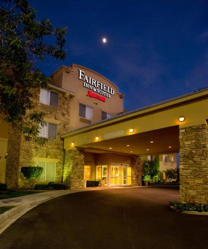 Fairfield Inn & Suites Roswell Photo