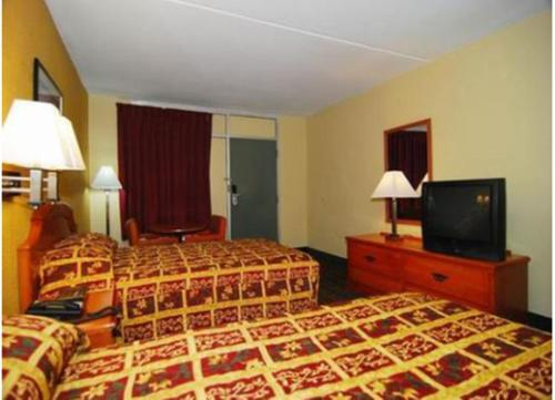 Econo Lodge Cullman Photo