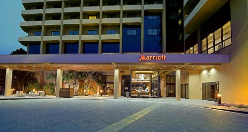 San Diego Marriott La Jolla Photo