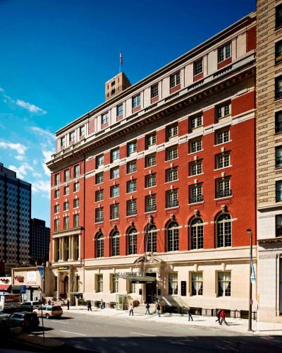 Le Meridien Philadelphia Photo